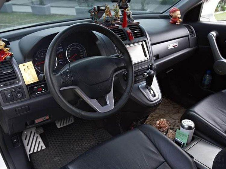 汽车用品琳琅满目 这些安全隐患要警惕!