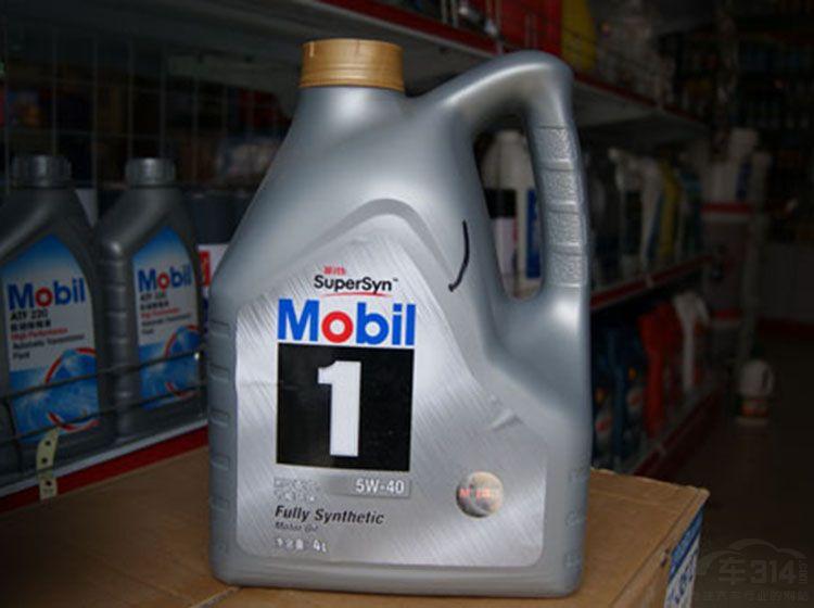 从此不听4S店忽悠,选机油自己说了算