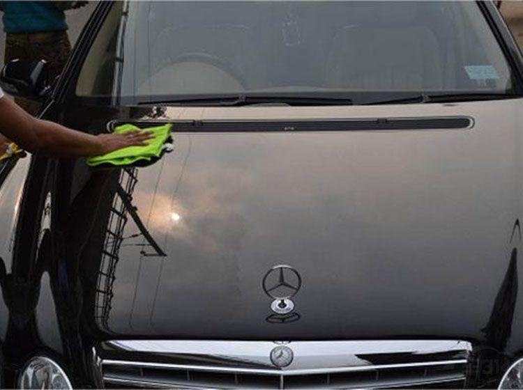 给汽车来一次清洁美容 这些你应该知道