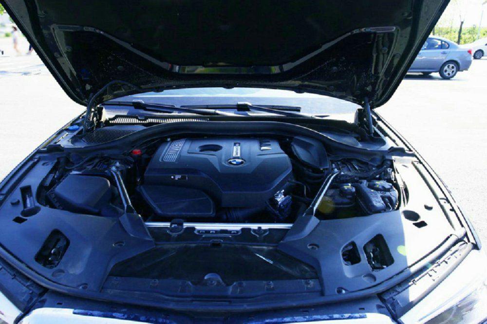 试驾全新宝马525Li 新车都有哪些惊喜?