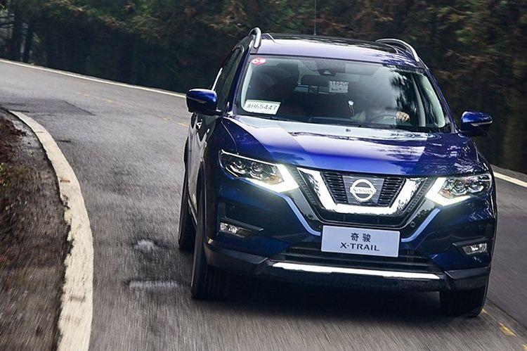 中国车主究竟怎么看 全球销量最高的SUV?