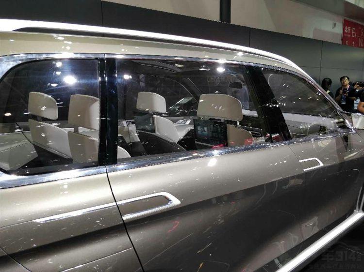 和想象的不一样 车展最令人失望的新车!