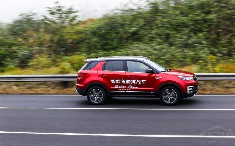 2018十大年度SUV新车 全新宝马X5排第一
