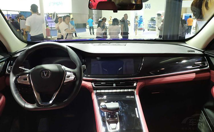 盘点2019重庆车展最帅自主品牌轿跑SUV!