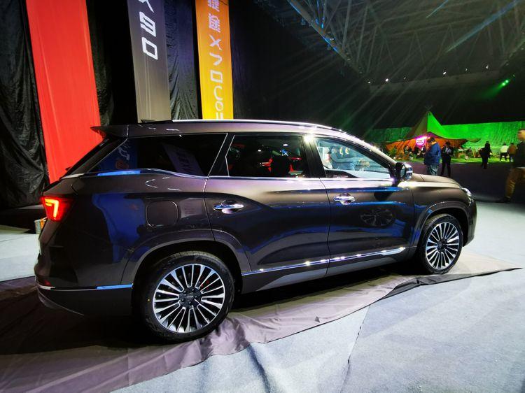 捷途X95领衔,近期有多款重磅SUV将上市!