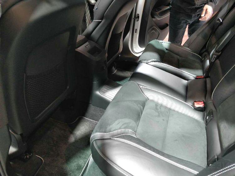 沃尔沃最便宜SUV 三缸发动机匹配双离合