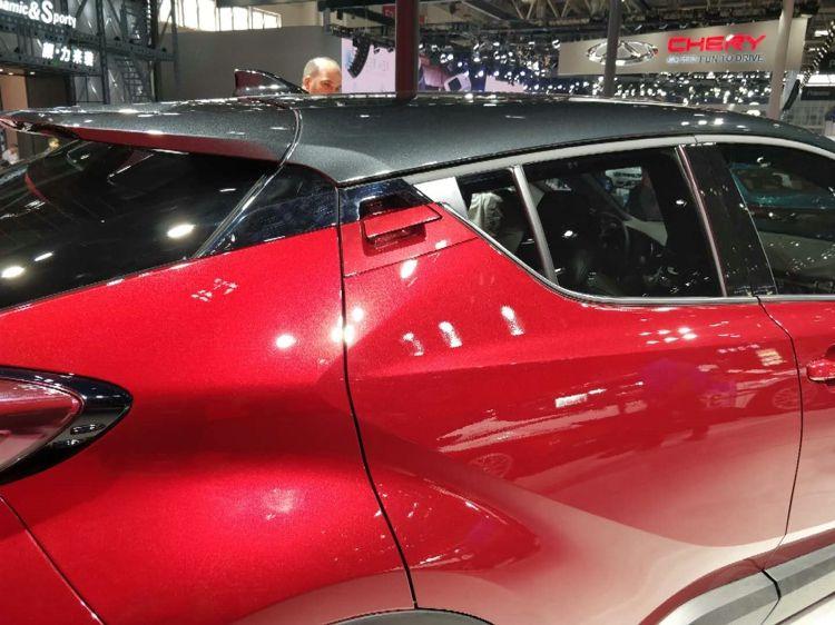 动力和平台都比RAV4先进 这款SUV十四万