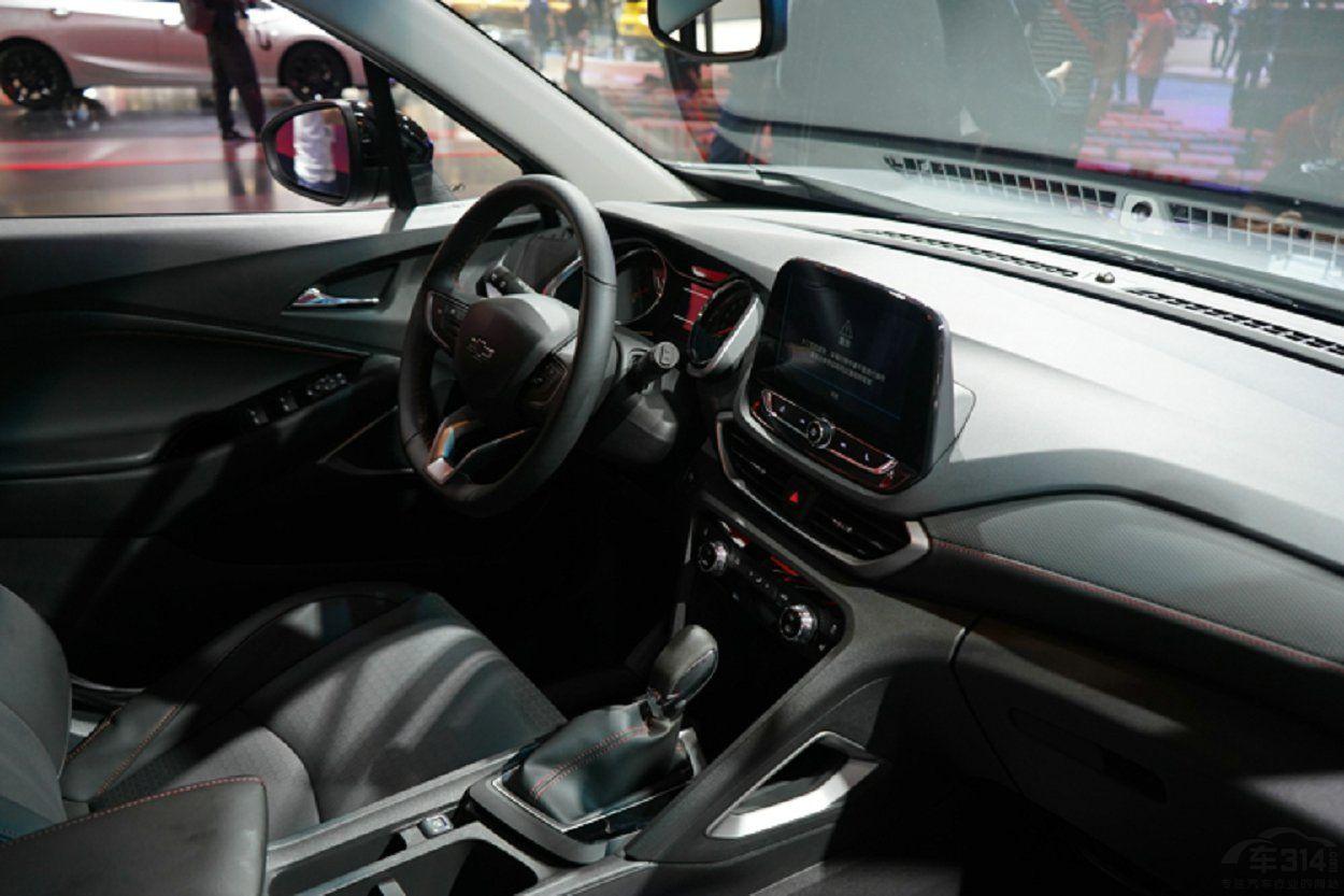 2018成都车展:从GL6升级来的UV能买吗