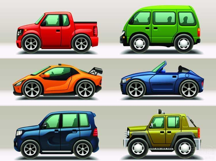 中国人选车漆颜色那些事 有后悔药可买!