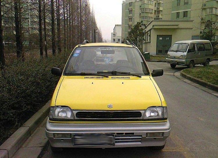 服役最长的车型  普桑29年!北斗星17年