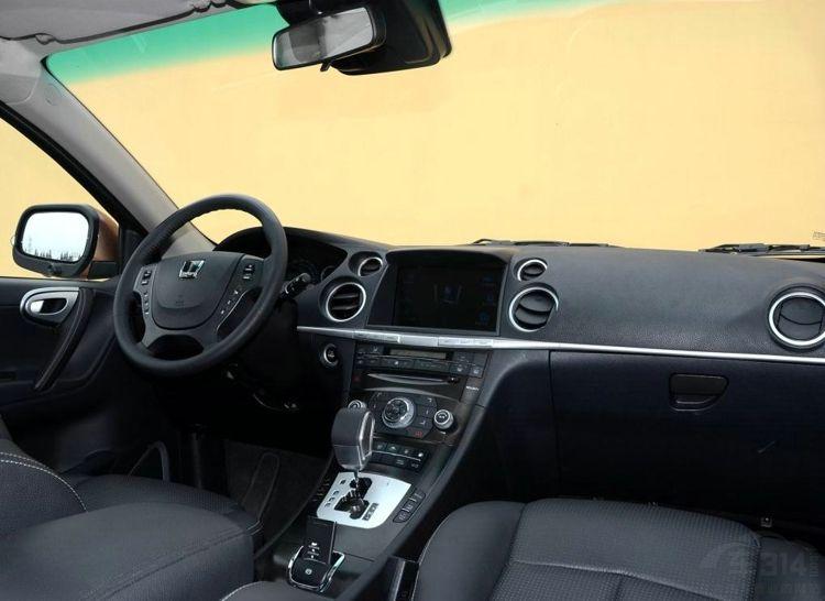 二手车商都害怕的SUV 7年才卖出七万多台