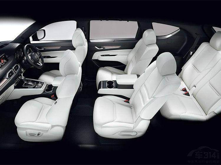 马自达CX-8不会热销的五大理由 条条致命
