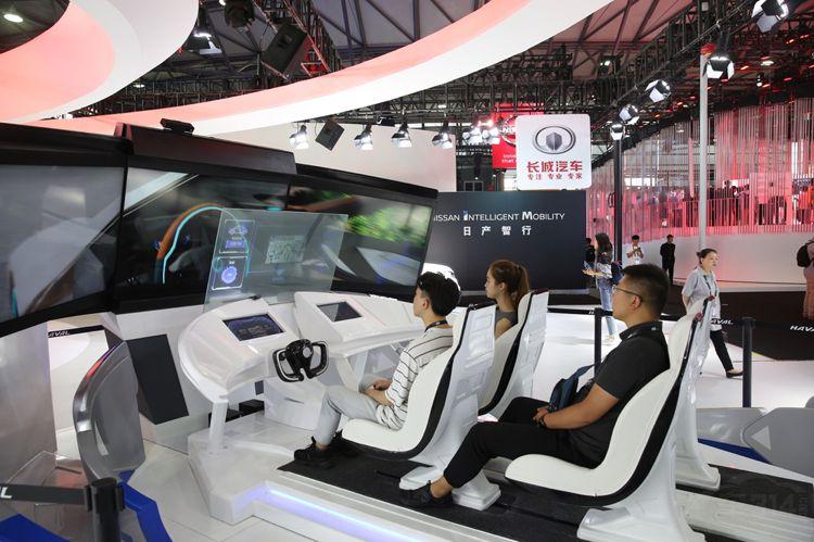 长城汽车探索5G+AI时代下智能网联新思路